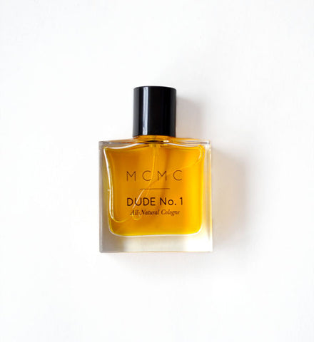 MCMC Fragrances Dude No. 1 Unisex Cologne - Myth & Symbol - 1