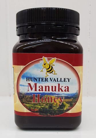 Hunter Valley Honey Bio-Active Manuka
