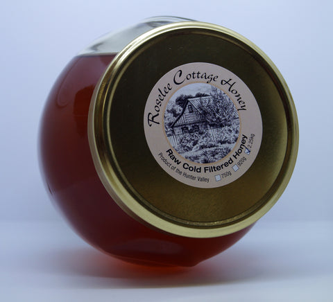Roselee Cottage Honey