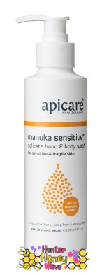 Manuka Sensitive Delicate Hand and Body Wash