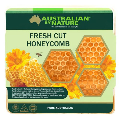 Honey Comb Box
