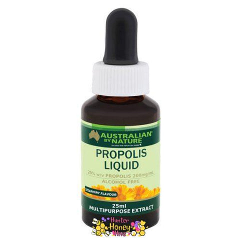 PROPOLIS LIQUID (ALCOHOL FREE) 25ML
