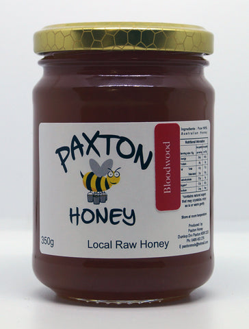 Paxton Bloodwood Honey