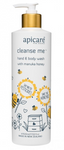 Apicare Cleanse Me Hand & Body Wash 500ml