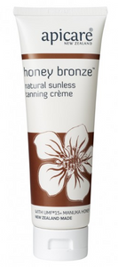 Apicare Honey Bronze Sunless Tanner