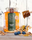 Blue Hills Meadow Honey