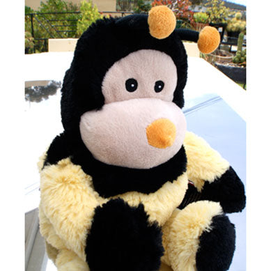 Cozyplush Cuddlewarm Bee