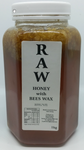Paxton Beeswax Honey