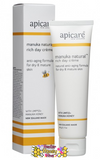 Apicare Manuka Natural Rich Day Creme 90g