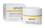 Apicare Restorative Rich Night Creme