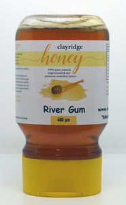 Clayridge River Gum