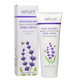 Apicare Shea Lavender Deep Conditioning Body Crème 150g