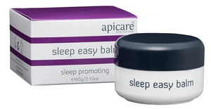 Apicare Sleep Easy Balm 65g