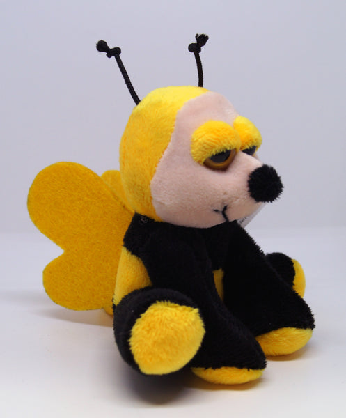 Plush Bee Toy