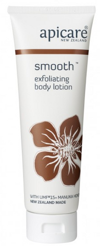 Apicare Smooth Exfoliating Body lotion