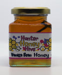 Vanilla Bean Honey