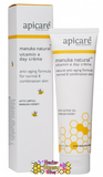 Apicare Manuka Natural Vitamin E Day Creme 90g