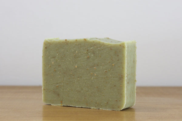 Lime + Rosemary Body Bar -  - 1