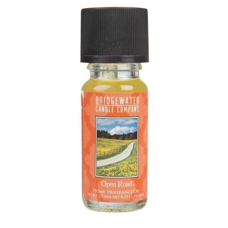 Bridgewater Home Fragrance Oil