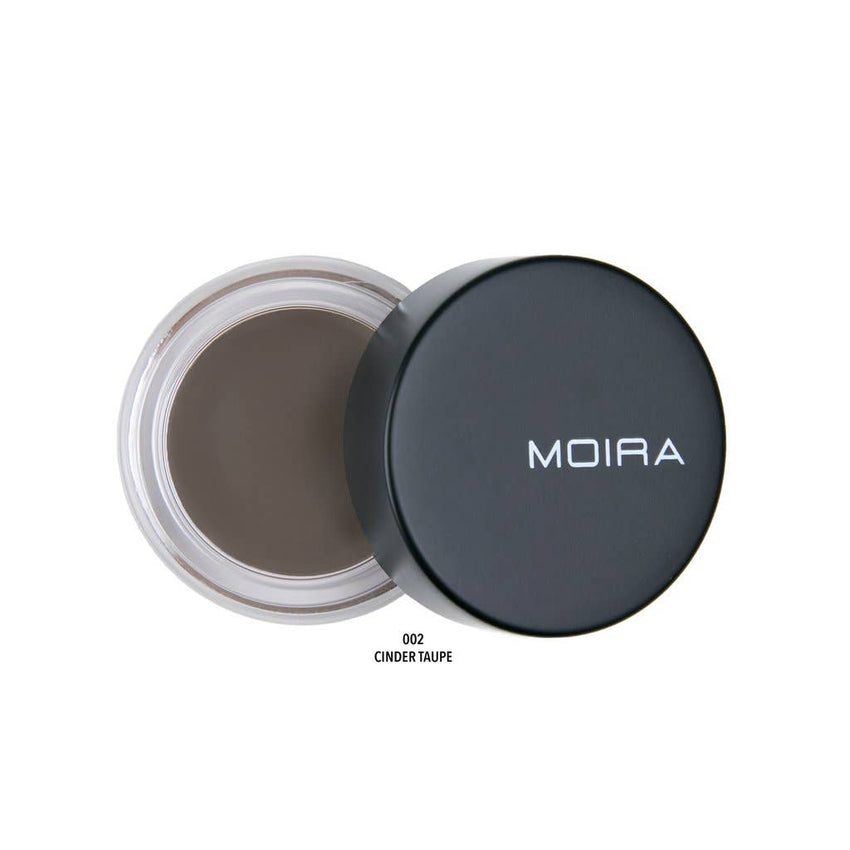 Brow Defying Gel - Cinder Taupe