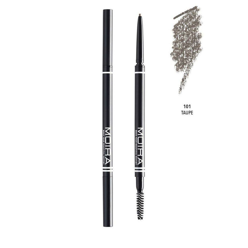 Fine Brow Pencil - Taupe