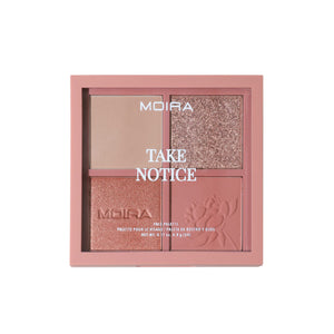 Ready Face Palette 002 - Take Notice