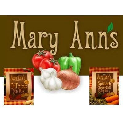 Mary Ann's Seasoning Mixes