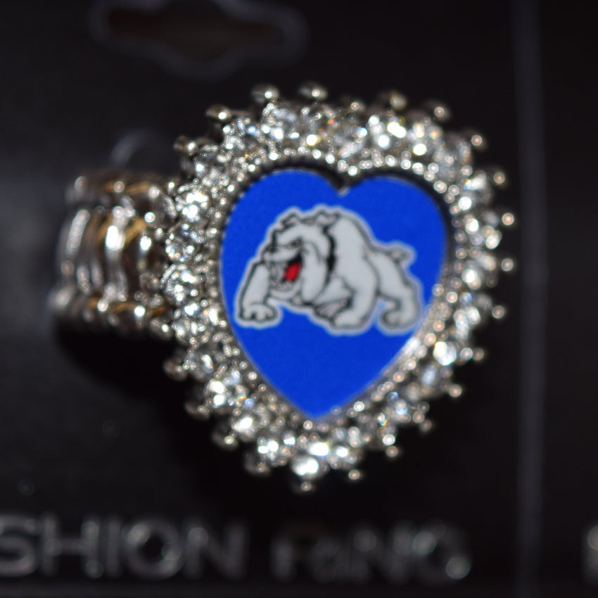 Bulldog Jewelry