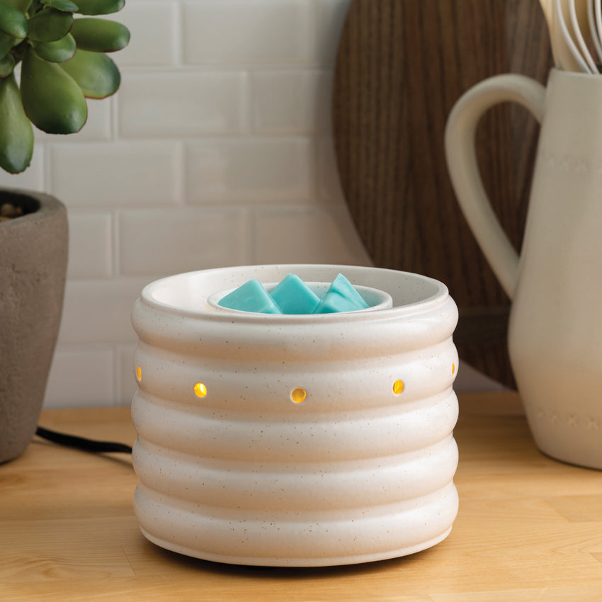 Farmhouse Illuminaire Fan Fragrance Warmer