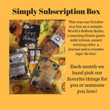 Simply Box by Simply Creative