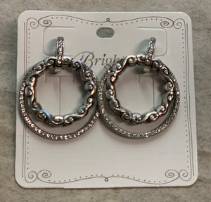 Brighton Fontaine Earrings