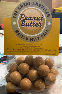 Southbend Peanut Butter Maltballs