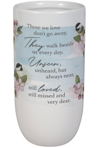 Always Near Memory Vase