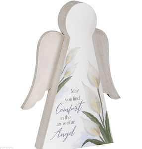 Arms of An Angel Memorial Keepsake