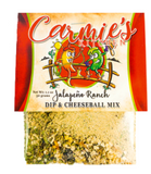 Carmie's Kitchen Dip Mixes