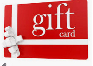 20/20 Professional Administrative Gift Card Special
