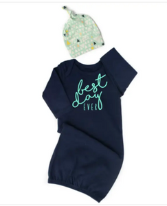 Best Day Ever Baby Set