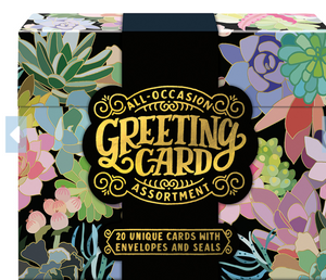 Greeting Card Boxed Set by Studio Oh