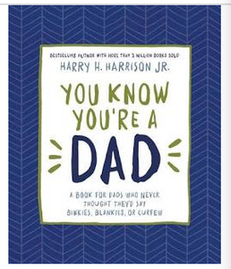 You Know You're A Dad Book