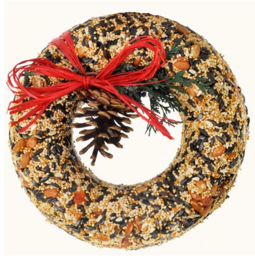 Wildfeast Wreath