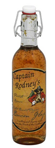 Captain Rodneys Glaze