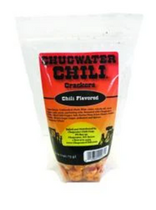 Chugwater Chili Crackers