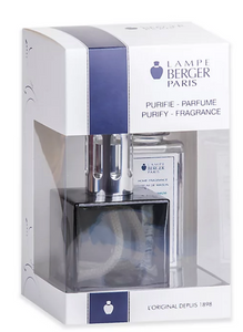Lampe Berger Cube Glass Lamp Fragrance
