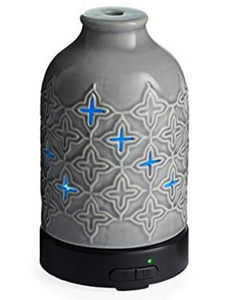 Aromatherapy Ultrasonic Essential Oil Diffuser