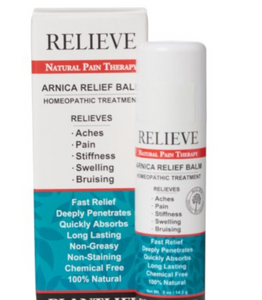 Arnica Relief Balm