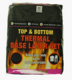 Polar Extreme Base Layer 2 piece pack