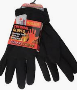 Polar Extreme thermal gloves