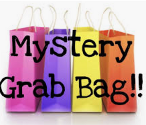 End of Year Grab Bag Sale