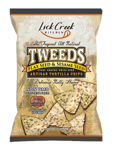 Tweeds Chips