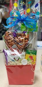Designers Choice Gift Basket